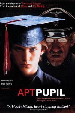 Apt Pupil 1998