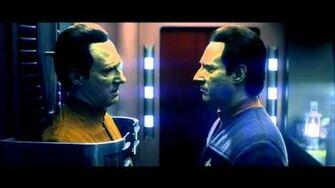 Star Trek X Nemesis - Trailer
