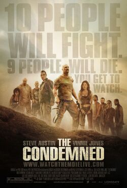 The Condemned 2007