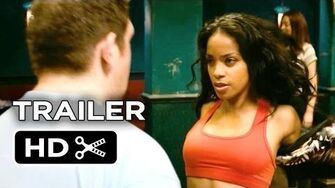 Cuban Fury Official Trailer 1 (2014) - Nick Frost, Rashida Jones Comedy HD