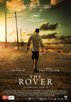 File TheRover