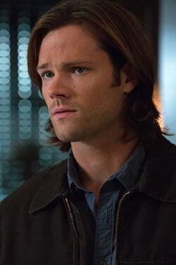 Sam Winchester super