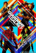 Guardians of the galaxy ver9