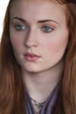 Sansa Stark - GoT
