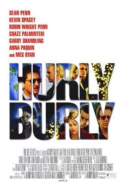 Hurlyburly 1998