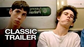 Kids (1995) Official Trailer 1 - Larry Clark Drama HD