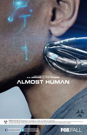 AlmostHumanCover1