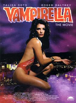 Vampirella 1996