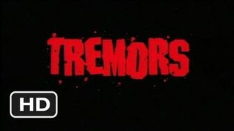 Tremors Official Trailer 1 - (1990) HD