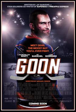 Goon 2011