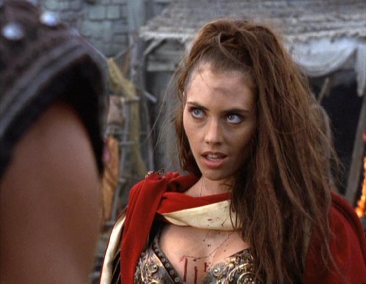 Eve Xena Warrior Princess Movie And Tv Wiki Fandom