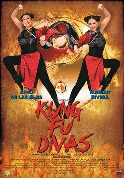 Kung Fu Divas