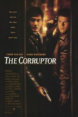 The Corruptor 1999