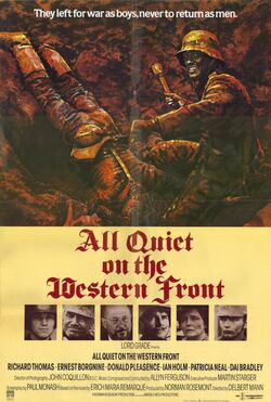 All Quiet on the Western Front 1979