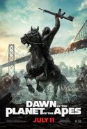 Dawn of the planet of the apes ver6