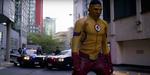 Flash CW Season 3 Ep 1