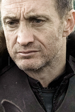 Roose Bolton - GoT