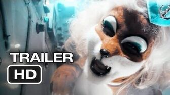 The ABCs of Death Green Band Trailer 1 (2012) - Horror Movie HD