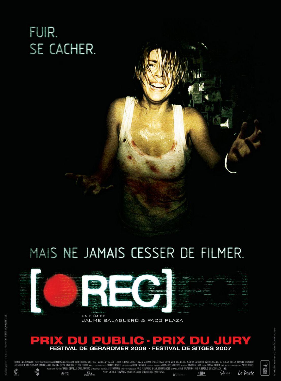 Hasil gambar untuk [REC] (2007