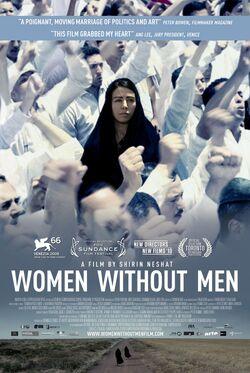 Women Without Men 2009
