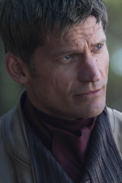 Jaime Lannister - GoT