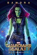 Guardians of the galaxy ver5