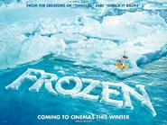 Frozen ps4