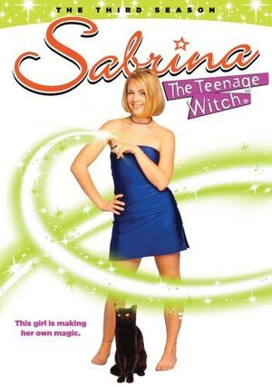 Sabrina, the Teenage Witchtv