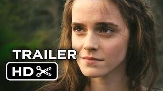 Noah Official Trailer 1 (2014) - Russell Crowe, Emma Watson Movie HD