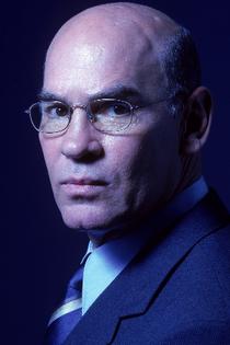 Walter Skinner - X-Files