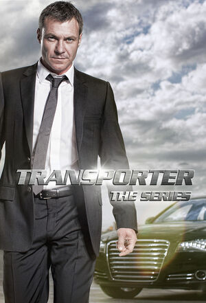 Transporter The Series