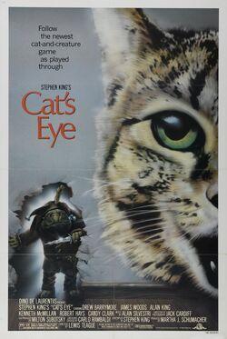 Cat's Eye 1985