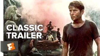 Apocalypse Now (1979) Official Trailer - Michael Sheen, Robert Duvall Drama Movie HD