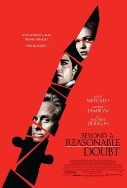 Beyond a Reasonable Doubt 2009