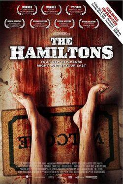 The Hamiltons 2006