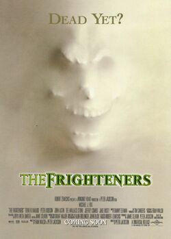 The Frighteners 1996