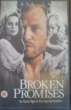 Broken Promises Taking Emily Back