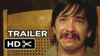 Tusk Official Comic-Con Trailer (2014) - Kevin Smith Horror Comedy HD