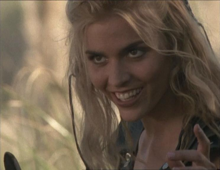 Callisto Xena Warrior Princess Movie And Tv Wiki