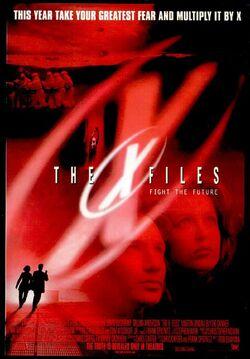 X-Files-Film1998