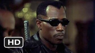 Blade 2 Official Trailer 1 - (2002) HD