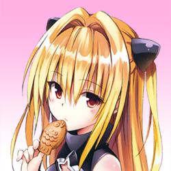 Yami TLRD Manga