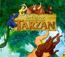 Tarzán (1999)