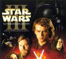 Star Wars: Episodio III-La Venganza de los Sith