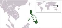 LocationPhilippines