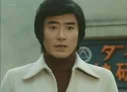 Chojin Bibyun - Hero 1 Civilian