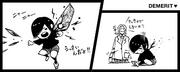 Ukaku's Disadvantage