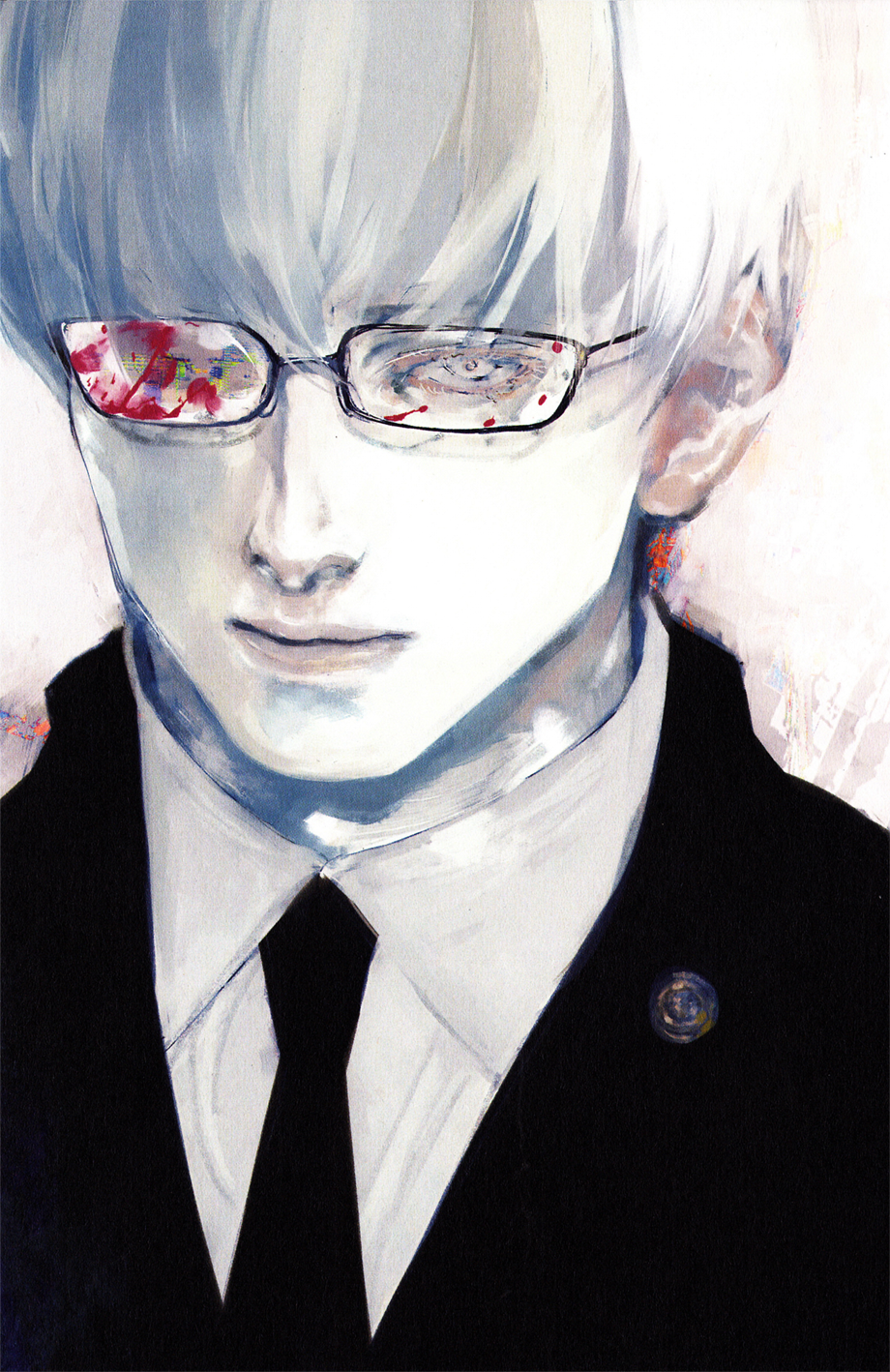Ghoul Investigator | Tokyo Ghoul Wiki | Fandom powered by