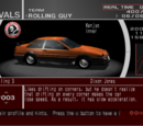 Rolling Guy 3