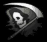 Devil Driver Logo Transparent (TXR-0)